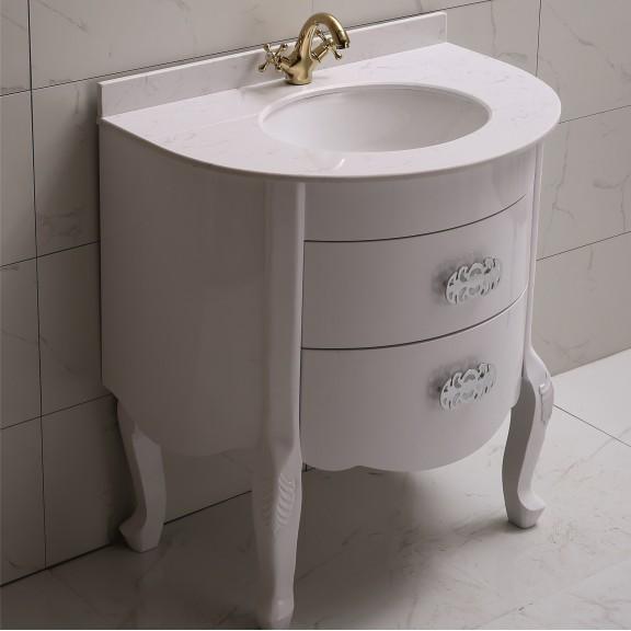 """Мебел за баня PVC » ICP 1153 - 8 """"ЕЛИЗАБЕТ"""""""