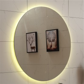 Mirror with lighting » ICL 1495