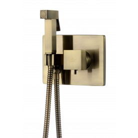 In-wall faucet  ICF 3315BR