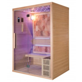 Sauna » ICL 405 TOUCH SCREEN