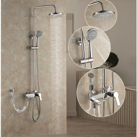 Shower set ICT 6018