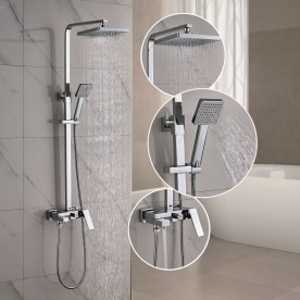 Shower set ICT 6891