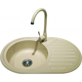 Kitchen sink ICK  7751