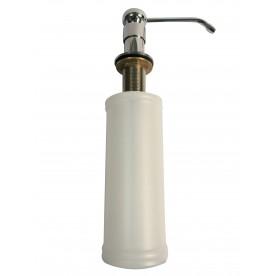 Kitchen soap-dispenser ICKA 200 PVC NEW