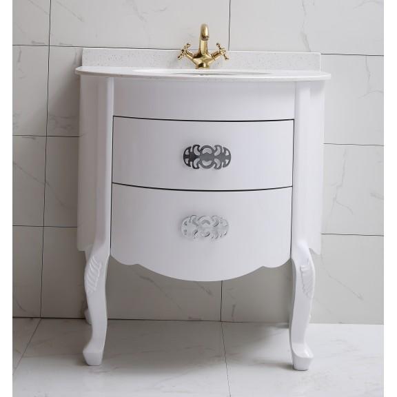 """Мебел за баня PVC » ICP 1153 - 2 """"ЕЛИЗАБЕТ"""""""