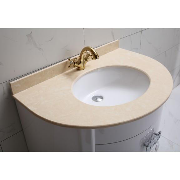 """Мебел за баня PVC » ICP 1153 - 3 """"ЕЛИЗАБЕТ"""""""