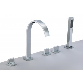 Brass faucet for tub » ICL 6218028
