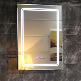 Mirror with lighting » ICL 1791
