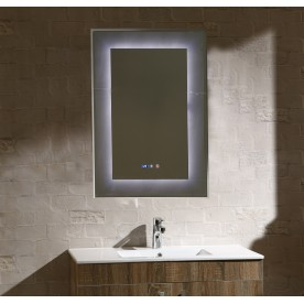 Mirror with lighting » ICL 1793