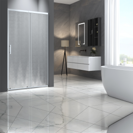 Shower Cabins,  Screens and Bathtubs