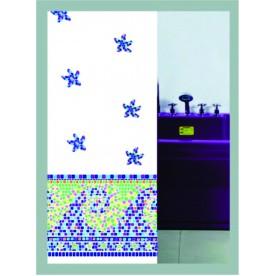 bathroom curtain ICSC 156