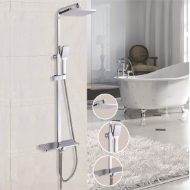Shower set ICT 6105