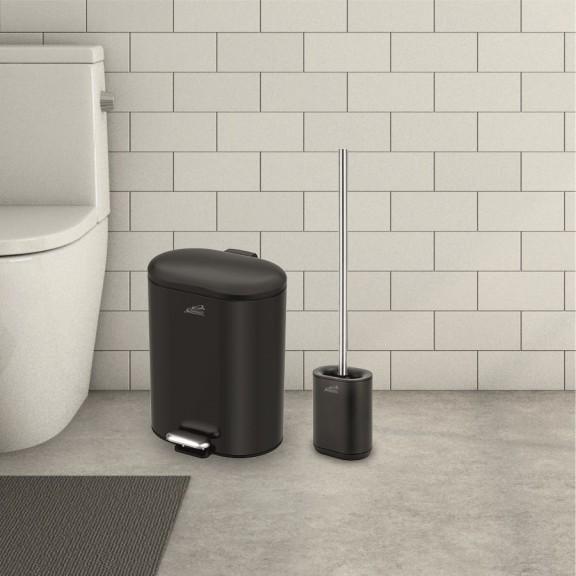 Bathroom dustbin ICA 8355B