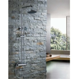 "Shower system 5338 ""TEICH"""