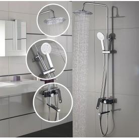 Shower system  6017B