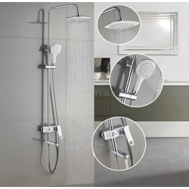 Shower system  6017 W