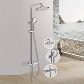 Shower set ICT 6106