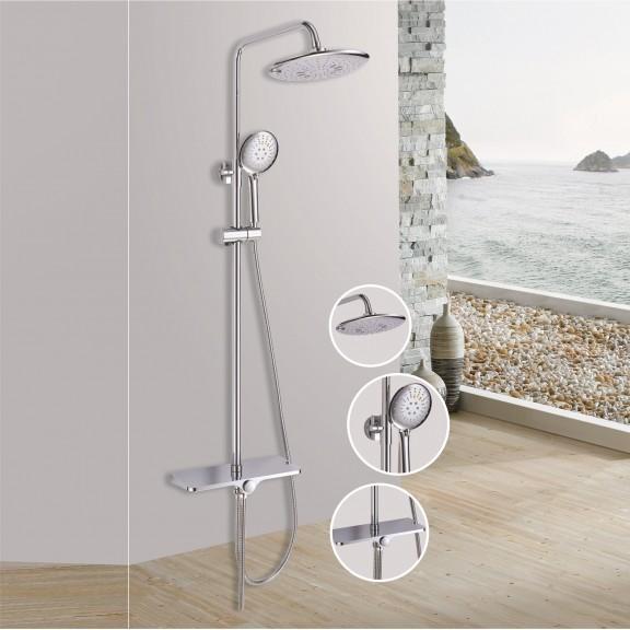 Shower set ICT 6106 KRISTI