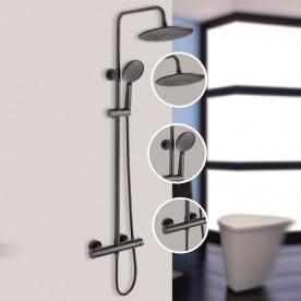 Shower set ICT 6221B