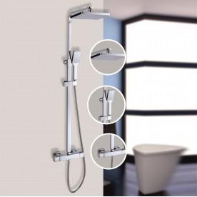 Shower set ICT 6222