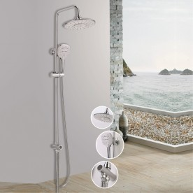Shower set ICT 6223