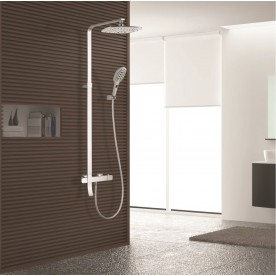 Shower set ICT 6372