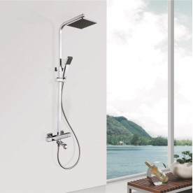 Shower set ICT 6401C