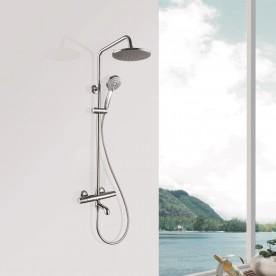Shower set ICT 6402