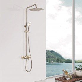 Shower set ICT 6413
