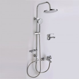 Shower set ICT 6639