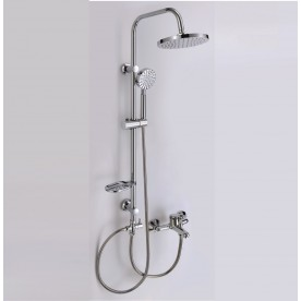 Shower set ICT 6641