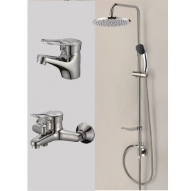 Shower set ICT 8867