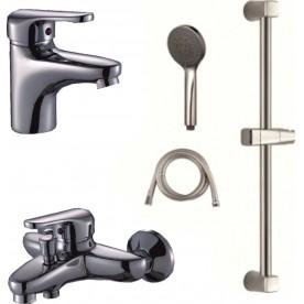 "Shower set "" KRINA""  ICT 1007 NEW"