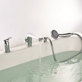 Brass faucet for tub » ICL 8102101