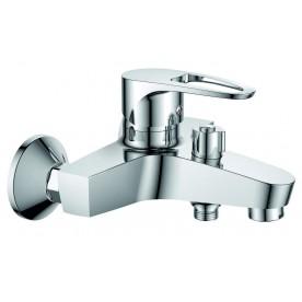 """Brass faucet """" RUNDE """"   ICF 6606320/ БЕЗ А-РИ"""