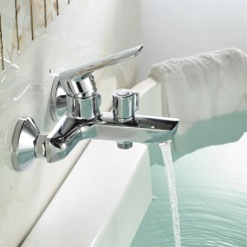 Faucet DANISTA LEAD FREE - ICF 6280198