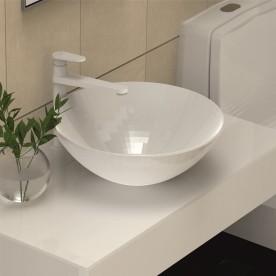 Brass Faucet »  ICF 195055W