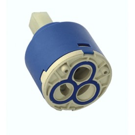 Spare parts ICF 013-40ММ