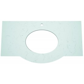 "Bathroom countertop  "" PIETRA""  ICP 5021-80W"