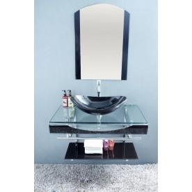 Glass furniture for bathroom  » ICG 112