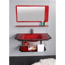 Glass furniture for bathroom » ICG 082