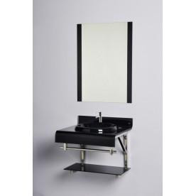 Glass furniture for bathroom » ICG 644