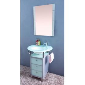 Glass furniture for bathroom  » ICG 67