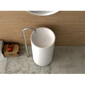 MASSIVE Washbasin with Bathroom cabinet - ICB 4546