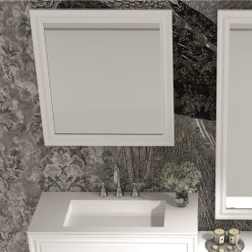 Mirror  with frame iStone - ICM 7204