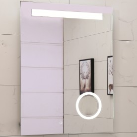 Mirror with lighting » ICL 1490