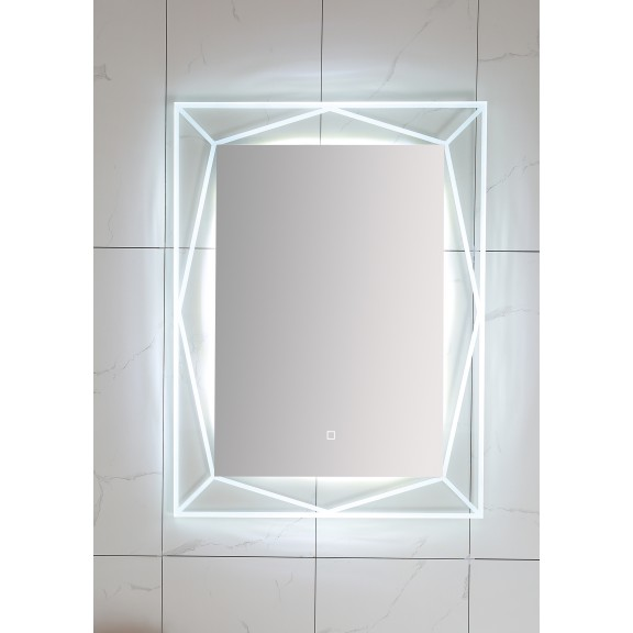 Mirror with lighting » ICL 1503