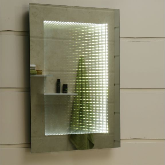 Mirror with lighting ICL 1718 NEW