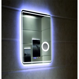 Mirror with lighting ICL 1789