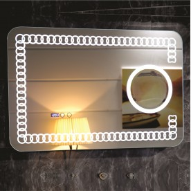 Mirror with lighting » ICL 1790